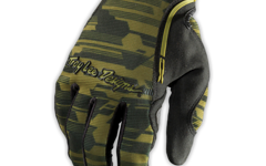 Troy Lee Designs XC GLOVE GREEN CAMO Gr. L NEU
