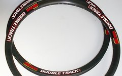 "Sun Rims Double Track SL1 Felgensatz 24"" 32Loch"