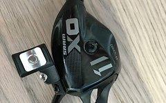 SRAM Trigger X0 11 Fach schwarz (neu)