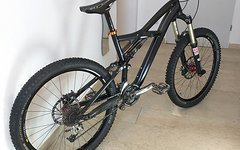 Specialized Enduro Custom
