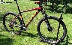 Scott Scale 760 Custom, RH Large *Neu*
