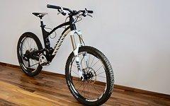 Canyon Strive ES 7.0 2012 L