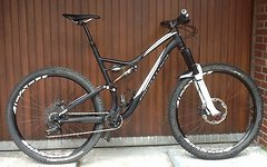 Specialized Stumpjumper FSR Elite 29 XL Rahmen