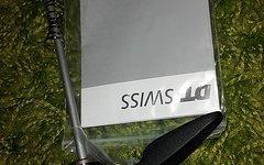 DT Swiss VR Schnellspanner RWS MTB Stahl St. Schnellspanner 100 mm Compos. Hebel