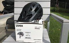 Uvex Finale Helm Gr. 56-61cm Neu
