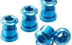 Reverse Components Kettenblattschrauben hellblau