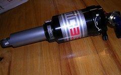 Rock Shox MC 3.3 Dämpfer 200mm