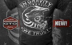 "In Gravity We Trust ""The Crypt""  