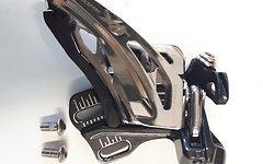 Shimano Deore XT M8020 Side Swing 2x11 Front Derailleur