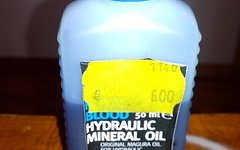 Magura Royal Blood Mineralöl 25 ml