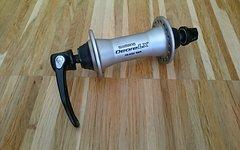 Shimano Deore LX Vorderradnabe 36-Loch HB-M580