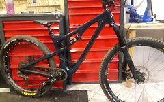 Santa Cruz 5010 C XE 27,5 Zoll Trailbike 130mm gr:M