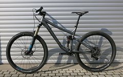 Norco Optic A7.1 Komplettbike 2016 / 2017