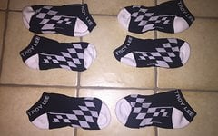 Troy Lee Designs Socken Checker