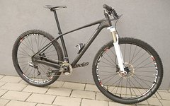 "Specialized Stumpjumper Carbon Hardtail 29"", Gr. M"