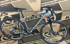 Kellys Bicycles Stage 70 Carbon FOX-32 XT-Gruppe  UVP 2799.-