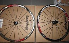 DT Swiss RC620F/760R - Carbon Clincher Rennrad Laufradsatz - NEU