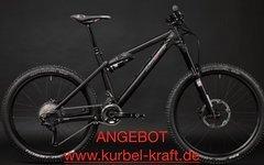 Liteville NEU Liteville 301 MK13 Werksmaschine Komplettrad statt 5498€ jetzt nur noch 4898€!!!!