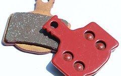 Brakepads.de Bremsbeläge Disc Bremsbelag für Magura MT2 /MT4 /MT6 /MT8 organisch 7.1 7.2 7.4
