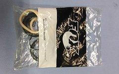 Fox  Racing Shox Dust Wiper SKF Dichtungen / Abstreifer-Kit, 40mm !!! NEU !!!