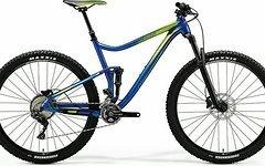 Merida ONE TWENTY 9 XT-EDITION MTB 29er Mountainbike Trail inkl. FREE MERCHANDISE + 25% Fahrwerk Service + KOSTENLOSER VERSAND in DEUTSCHLAND