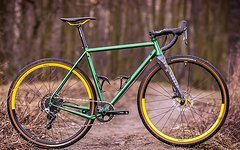 Rondo RUUT ST GRAVEL PLUS Bike, Gr. L