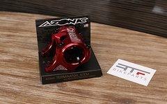 Azonic Terminator Direct Mount Vorbau FAT Red 35mm *RAUS DAMIT*
