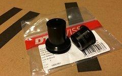 DT Swiss Umrüstkit Adapter HR zu 142x12mm 240s   180   350