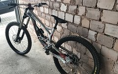 YT Industries Tues 2.0 LTD WC 2012