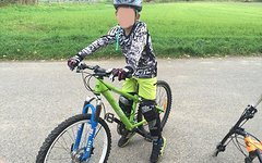 Radon Kid 24