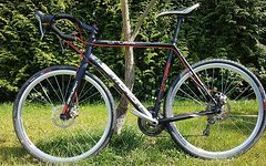 Centurion Cyclocross 3000 Disc, Custom, Ultergra / 105 Mix 3x10
