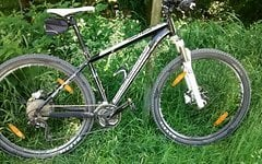 Merida, Big Nine Merida Big Nine XT - Damen Mountainbike 29zoll