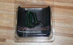 Carbocage x1 Colour Kit grün