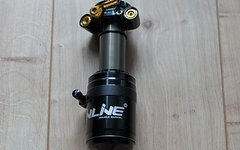Cane Creek Double Barrel Inline CS 200x57