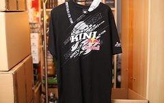 Kini T-Shirt Schwarz M *statt 20€ nur 6€!!*