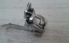 SRAM Umwerfer X9- 34,9mm Low Clamp Buttom-pull 160g