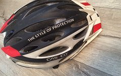 Casco Daimor Mountain L (59-63cm) + OVP
