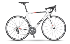 BMC Teammachine SLR02 Ultegra, 2016, RH: 48