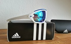 Adidas Evil Eye Pro Evo L - 1x getragen
