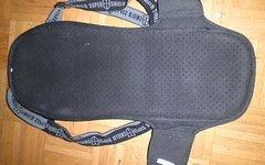 Super Shield Schildkröte Rückenprotektor
