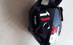 SRAM Trigger Schaltgriff X01 DH 7-fach
