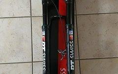 DT Swiss OPM O.D.L 100mm Race Ltd Team Edition Carbon 27.5