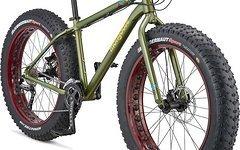 Mongoose Argus Sport