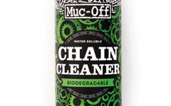 Muc Off BIO CHAIN CLEANER 400ML Kettenreiniger