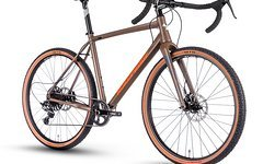 Nukeproof Digger Comp Gravel Bike CX Cyclocross 2018