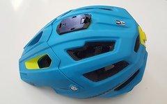 Cratoni AllTrack MTB Enduro Helm Gr. S/M 54-5