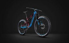 Rocky Mountain Pipeline Alloy 50 Modell 2018