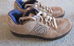 Five Ten Freerider Mtb Schuhe Größe 43