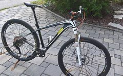 KTM Carbon Hardtail Myroon Elite 29 Zoll