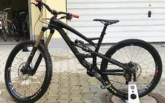 YT Industries Capra CF Pro 2016 in M (Customized)